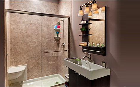 hospitality bathroom remodeling contractor maryland, pennsylvania, virginia