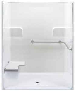 Amazing Lowes Bathtub Drain Stopper Tiny All Glass Bathroom Mirrors Rectangular Build Your Own Bathroom Vanity Bathroom Water Closet Design Youthful Tile Floor Bathroom Cost PinkWash Basin Designs For Small Bathrooms In India Tips For ADA Compliant Bathroom Remodeling | Ward Enterprises