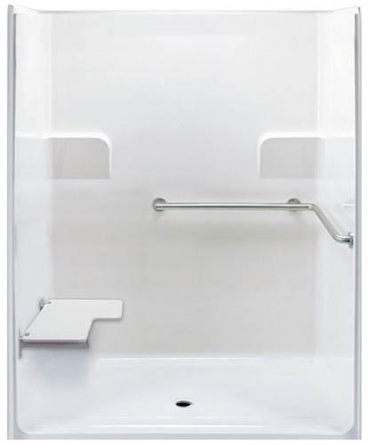 Ada Bathroom Unit Remodeling Maryland Virginia Dc