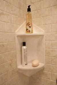 Shower Shelf Caddy
